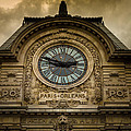 Musee Orsay by Inge Johnsson