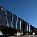 Museu Blau De Les Ciencies Naturals by Panoramic Images