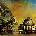 Museum Island by Catf