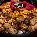 Mushrooms And Truffles by Xavier Cardell