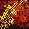 Music 2 by Leon Zernitsky