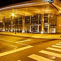 Music City Center by Robert Hebert