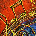 Music  by Leon Zernitsky