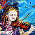 Music Lessons by Anna  Duyunova