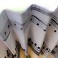 Music Notes by Sotiris Filippou
