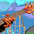Music Out Of Metal Vi by C H Apperson