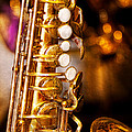 Music - Sax - Sweet Jazz  by Mike Savad