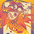 Musica Antiqua by David Chestnutt