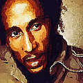 Rastafari by Philip Gresham