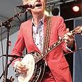 Musician Dan Zanes by Concert Photos
