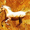 Mustang by Steve McKinzie