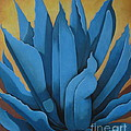 My Agave by Gayle Faucette Wisbon