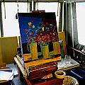 My Art Studio by Joseph Coulombe