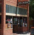 My Bar by Gary Benson