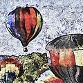 My Beautiful Balloon by Trish Tritz