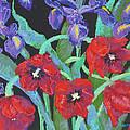 My Birthday Bouquet by Rhett Regina Owings