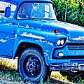 My Chevrolet by Image Takers Photography LLC - Laura Morgan
