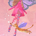 My Colored Dreams by Victoria Fomina