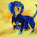 My Dog by Lord Frederick Lyle Morris