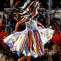My Dress by Debra Hurd