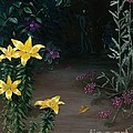 My Garden by Nancy Dunham
