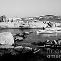 My Greek Oasis by Donato Iannuzzi