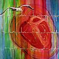 My Hearts  Echo by Estela Robles