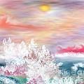 My Heaven by Lori  Lovetere