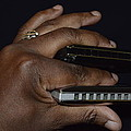 My Afro Blues Harmonica - Double Play Blues by Teo SITCHET-KANDA
