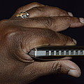 My Afro Blues Harmonica - Solo Blues by Teo SITCHET-KANDA