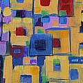 My Jazz N Blues 1 by Holly Carmichael