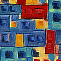 My Jazz N Blues 2 by Holly Carmichael