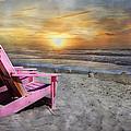 My Life As A Beach Chair by Betsy Knapp