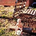 My Lil Gardener by Kelly Awad