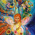 My Little Fairy Caren by Elena Kotliarker