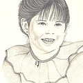 My Little Girl by Patricia Hiltz