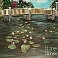 My Monet Water Lilies