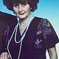 My Mother. by  Andrzej Goszcz