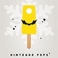 My Nintendo Ice Pop - Wario by Chungkong Art