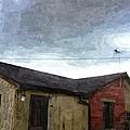My Old House by Philemon Maloka