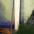 My Old Rake by RC DeWinter