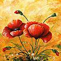 My Poppies 047 by Voros Edit