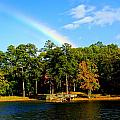 My Pot Of Gold by Lisa Wooten