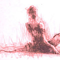 My Private Dance by Elena Zolevskaya