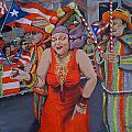 My Puerto Rican Parade by Denniza Colon-Matarelli