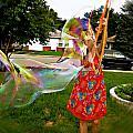 My Rainbow  Dreams by Desline Vitto