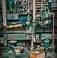 My Science Lab by Paul Ward