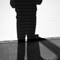 My Shadow Self Portrait