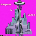My Sleepless In Seattle Movie Poster by Liane Wright
