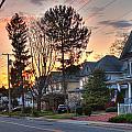 My Street by Robert Culver